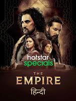 The Empire Season 1 Complete [Hindi-DD5.1] 720p HDRip