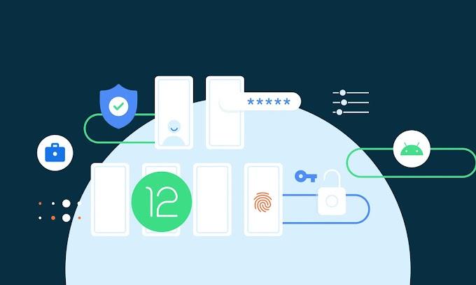 Google sorpresivamente lanza BETA para desarrolladores de Android 12