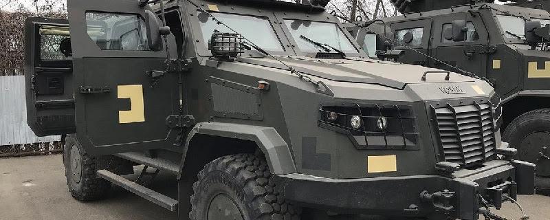 Козак-2М1
