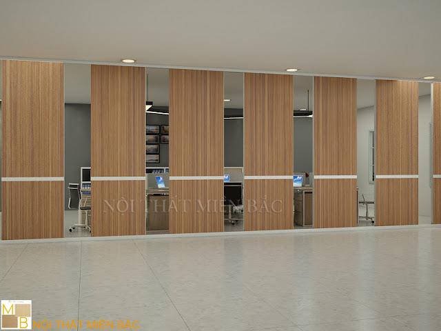 Những tấm vách ngăn văn phòng di động chính là sự lựa chọn hoàn hảo cho mọi công ty, doanh nghiệp
