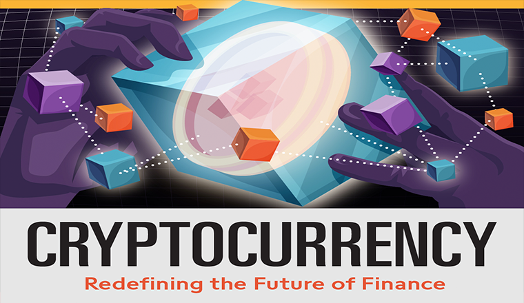 Cryptocurrency Redefining the Future of Finance