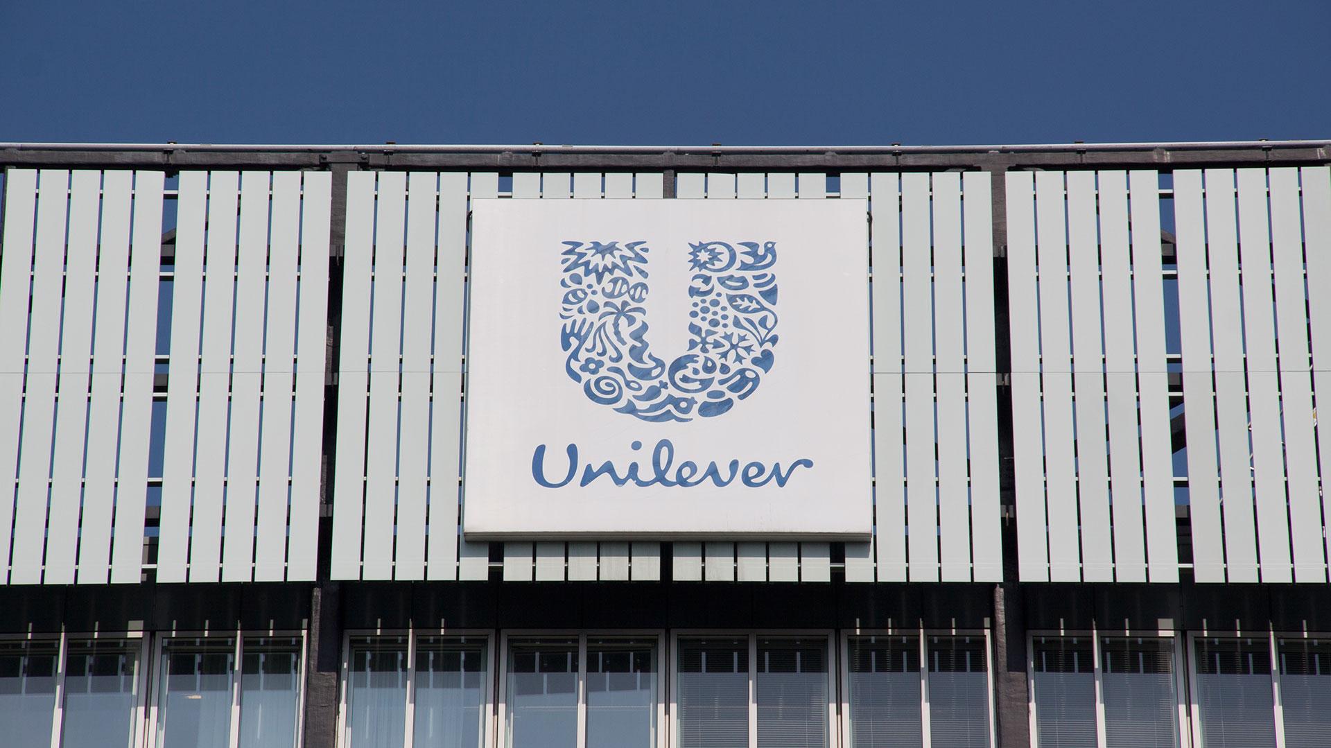 Unilever Nueva Zelanda