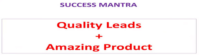 leadsark - success mantra