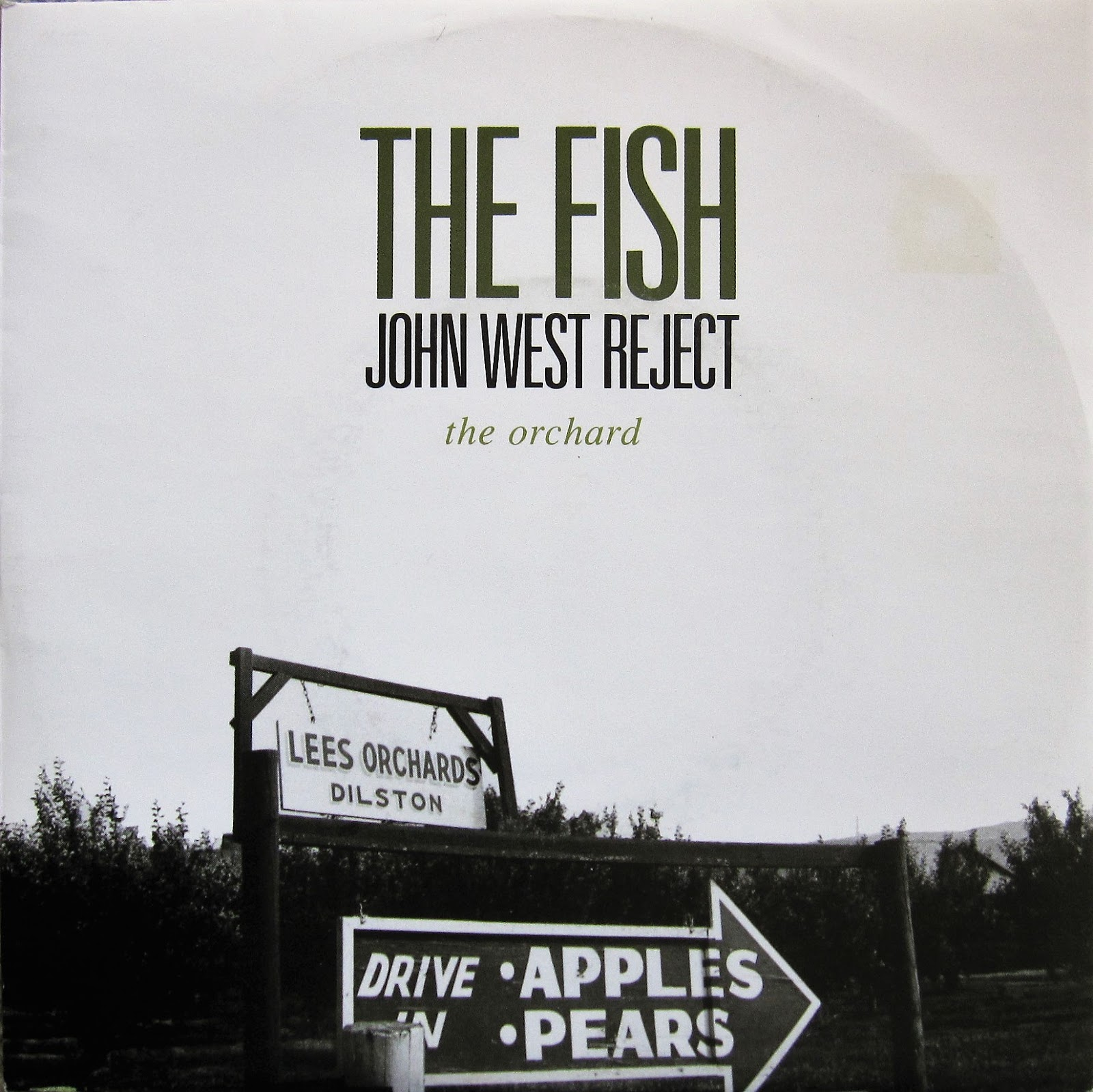 From a northern place the fish john west reject the for The fish place