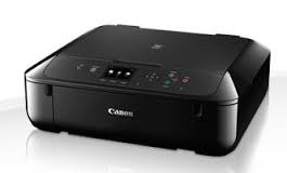 Canon PIXMA MG5740 Driver Download. Printer Review