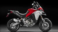 Adventure Ducati