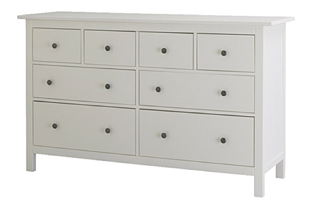 hemnes chest of drawers ikea