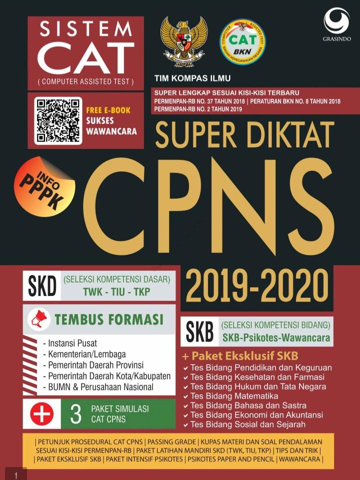 35+ Cpns 2021 akuntansi information
