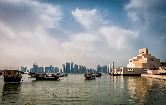 qatar doha copa do mundo