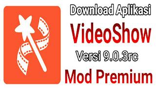 Download VideoShow Mod APK