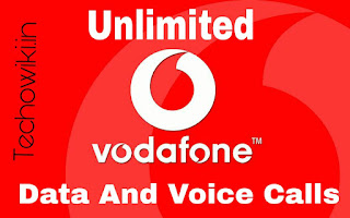Vodafone Super Offer Get Unlimited Data And Voice Calls