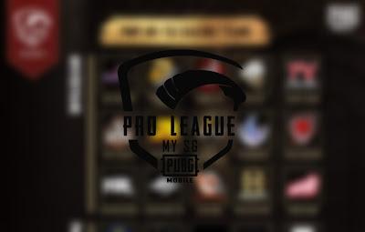 Live Streaming PMPL MY/SG 2020 (Siaran Langsung)