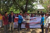 Hari Sumpah Pemuda, OKP Cipayung Plus Gelar Baksos