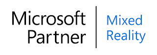 Microsoft Mixed Reality Partner