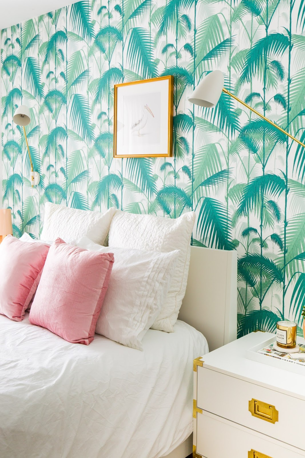 These Photos Will Make You Reconsider Wallpaper | Kayla Lynn