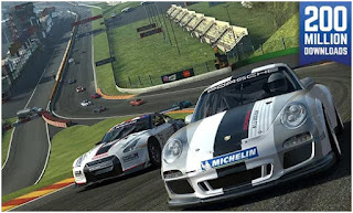 Real Racing 3 mod apk Free Download