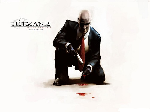 Hitman 2 Silent Assassin Full