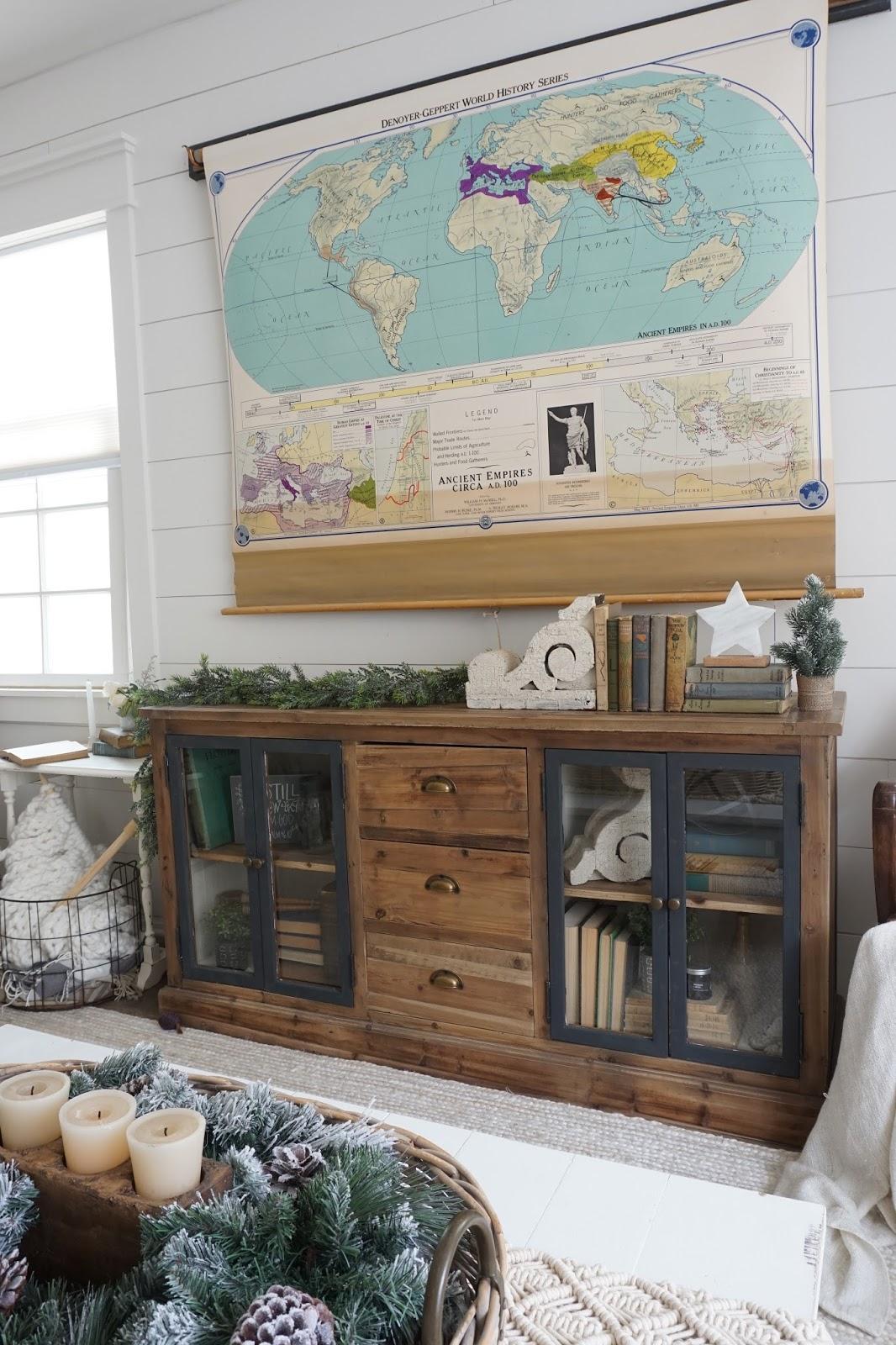 cozy cottage winter living room mrs rollman blog