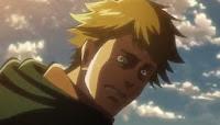 Shingeki no Kyojin (Attack on Titan) Episódio 22