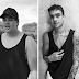 Filho de Solange Almeida emagrece 75 kg; veja antes e depois