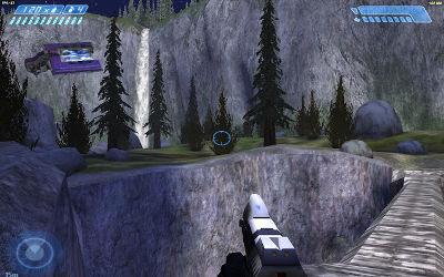 Halo: Combat Evolved (Demo) - Jeu FPS sur PC