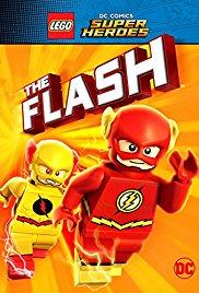 Nonton Lego DC Comics Super Heroes: The Flash (2018) Full Movie Subtitle Indonesia