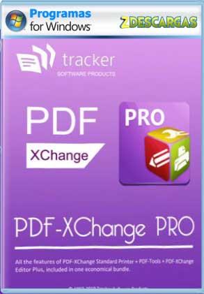 PDF-XChange Editor Pro (2020) Full Español [Mega]