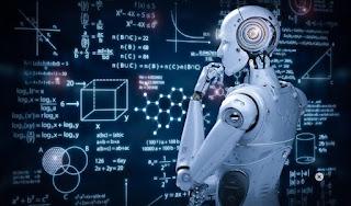 Es la era de Inteligencia Artificial