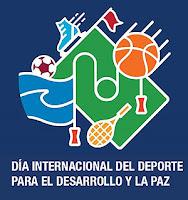 Día Internacional del Deporte 6 abril