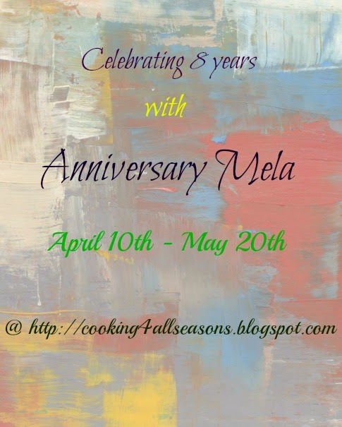 Anniversary Mela