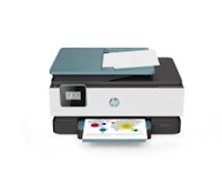 HP OfficeJet 8015 Treiber Download