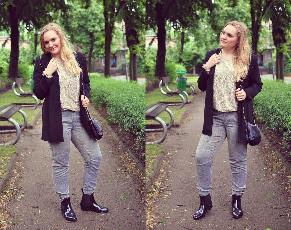 żakiet-i-jeans