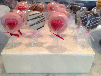 Valentine's Day Gifts - Burbank CA Bakery