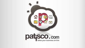 Patisco.com Website