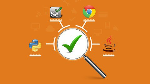 Selenium WebDriver with Python Crash Course [Free Online Course] - TechCracked