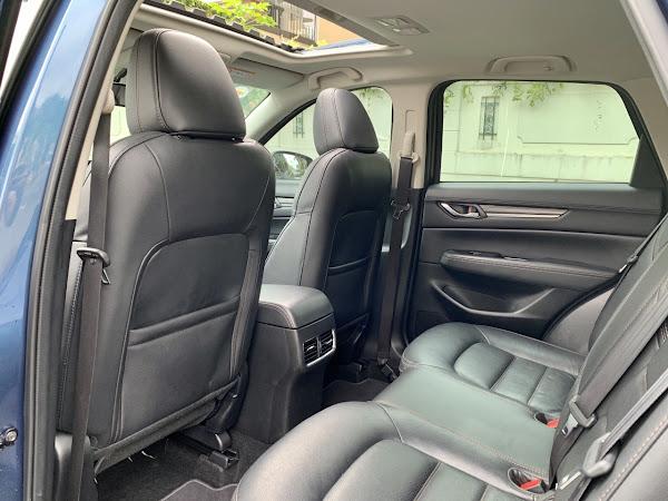 z2126669074305 407d96b303deb093af54c502dd06f0ea Mazda CX 5 2.0L sx 2018 một đời chủ duy nhất, mới đi được 35.000km