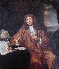 Antonie Van Leeuwenhoek Images