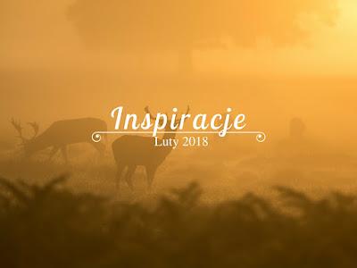 9 inspiracji, ciekawe linki, podsumowanie miesiąca, sesja, co u mnie, blogosfera, luty, prywatnie
