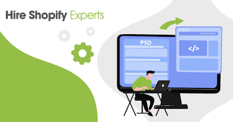 PSD to Shopify Migration: Convert With An Ease 1