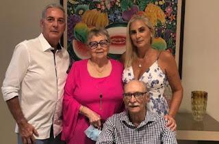 Pai, mãe e filhos morrem de Covid-19 no intervalo de 42 dias