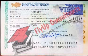 mbbs fees in kazakhstan