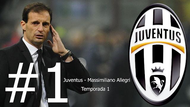 Allegri Mengakui Juventus Menjadi Unggulan Untuk menjadi Juara Scudetto