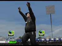 Faysal Bank T20 Cup Patch Gameplay Screenshot 3