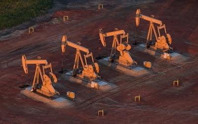 Ціни на нафту різко знижуються через Китай і США