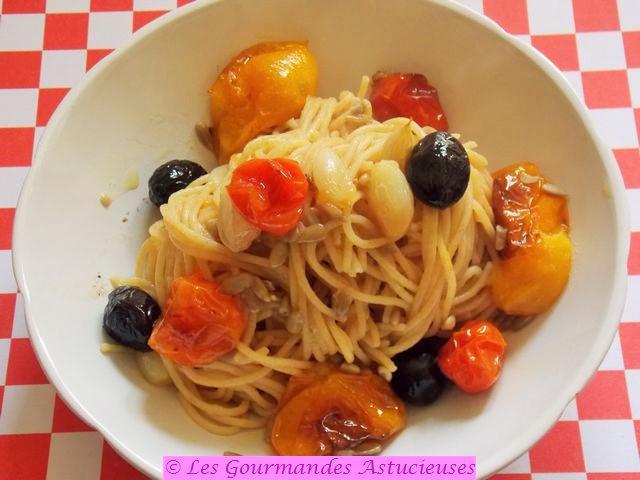 Comment faire une sauce aux tomates ?