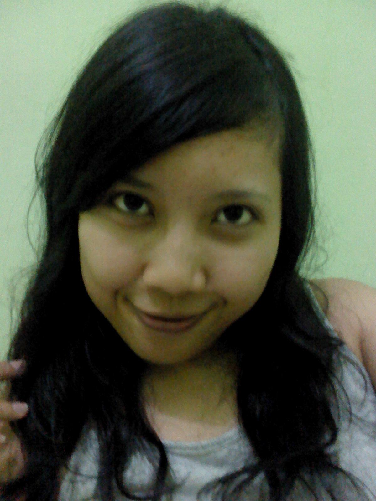 Dhewie's Notes: Makeupnista Challenge: FOTD - My Make Up