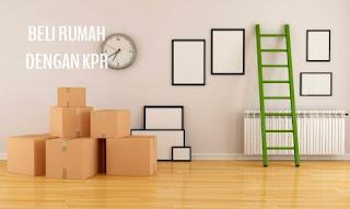 Beli Rumah dengan KPR