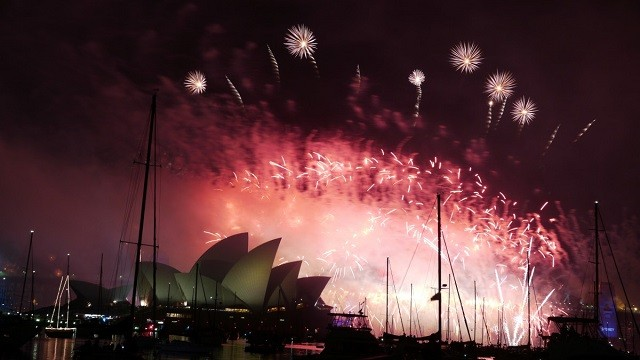 3 Australian Cities To Spend An Extraordinary New Year's Eve