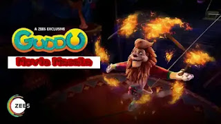 Guddu animated Season 2 Zee5 All Episode Story Cast Crew Review