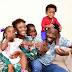 Bovi And His Wife Celebrate 8th Wedding Anniversary With Loved Up Family Photos
